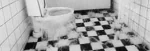 Βουλωμενη τουαλετα στη Γλυφαδα