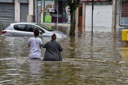 Αποχετευτικά Βούλας – Φονικές πλημμύρες, η ιστορία επαναλαμβάνεται
